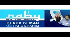 Black Keman