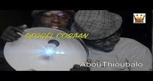 Deggël Cosaan