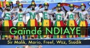 Gaïndé Ndiaye