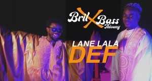 Lane Lala Def