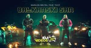 Balkanski San