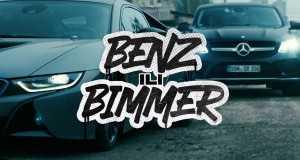 Benz Ili Bimmer