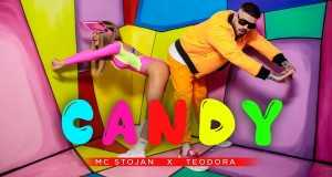 Candy Music Video
