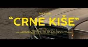 Crne Kise