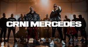 Crni Mercedes