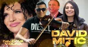 Davidova Violina