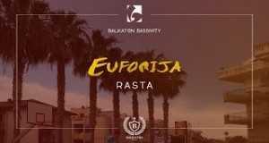 Euforija