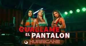 Guallame El Pantalon