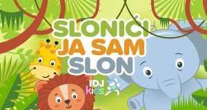 Ja Sam Slon