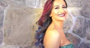 Kraljica U Zlatu Music Video