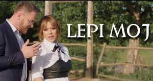Lepi Moj Music Video