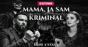 Mama, Ja Sam Kriminal