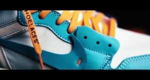 Nike Music Video