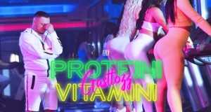 Proteini Vitamini