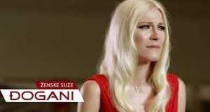 Ženske Suze