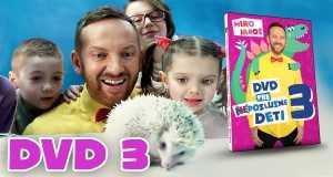 Dvd Pre (Ne)Poslušné Deti 3