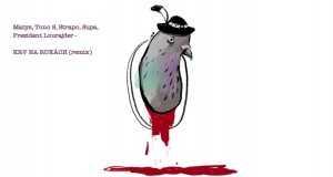 Krv Na Rukách (Remix)