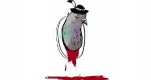 Krv Na Rukách