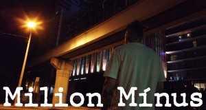 Milion Mínus