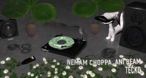Nemám Choppa Ani Beam