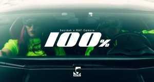 100% Music Video