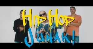 Hip Hop Junak