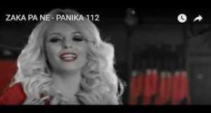 Panika 112