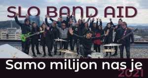 Samo Milijon Nas Je