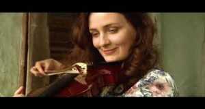 Zaplakala Stara Violina