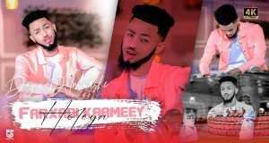 Farxadi Kaameey Horeyn