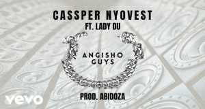 Angisho Guys Music Video