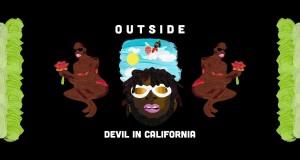 DEVIL IN CALIFORNIA