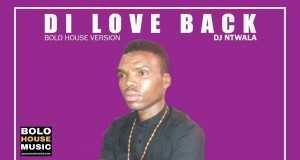 Di Love Back