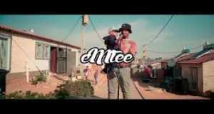 Ghetto Hero Music Video
