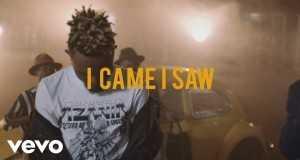 I Came I Saw