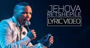 Jehova Retshepile