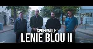 Lenie Blou Ii