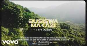 Makazi Music Video