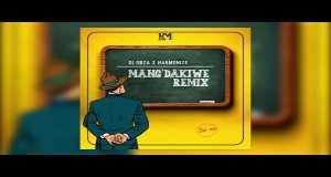 Mang'dakiwe Remix