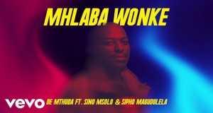 Mhlaba Wonke