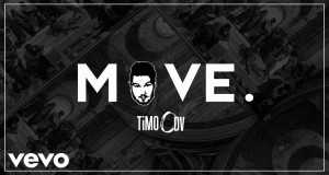 Move Music Video