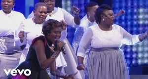 Mthembe Njalo (Live)