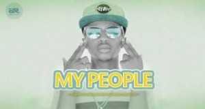 My People Music Video