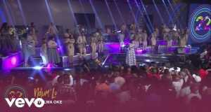 Ndim Lo (Live)