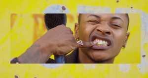 Tshela Music Video