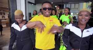 Woza Mshanami