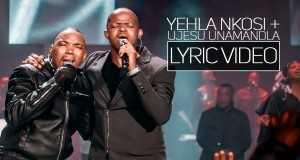 Yehla Nkosi/ujesu Unamandla