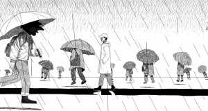 Forever Rain