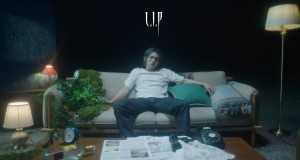 Lip (Love Is Poison)