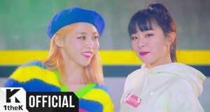 Selfish Of Red Velvet